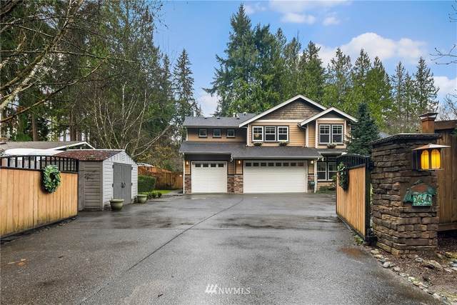 24640 SE 24th Street, Sammamish, WA 98075 (#1693453) :: Keller Williams Western Realty
