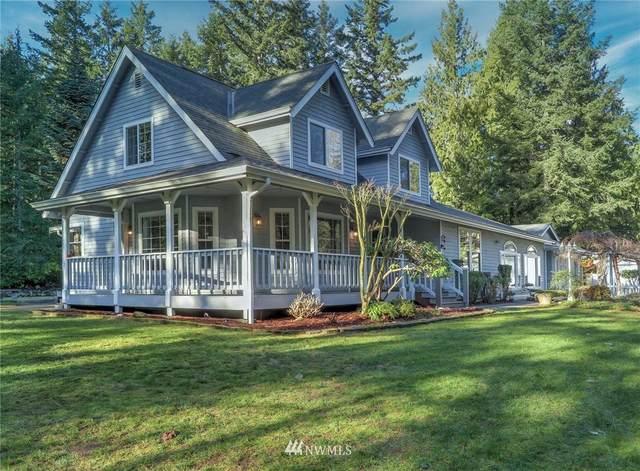 10233 Yates Lane NW, Bremerton, WA 98312 (#1693455) :: Better Properties Real Estate