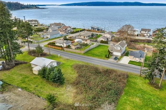 34 North Camano Drive, Camano Island, WA 98282 (#1693466) :: Ben Kinney Real Estate Team