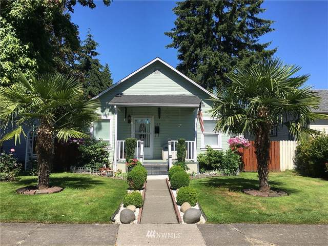 349 25th Avenue, Longview, WA 98632 (#1693475) :: Alchemy Real Estate