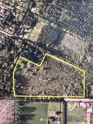 0 Bay Road, Winlock, WA 98596 (#1693490) :: Icon Real Estate Group