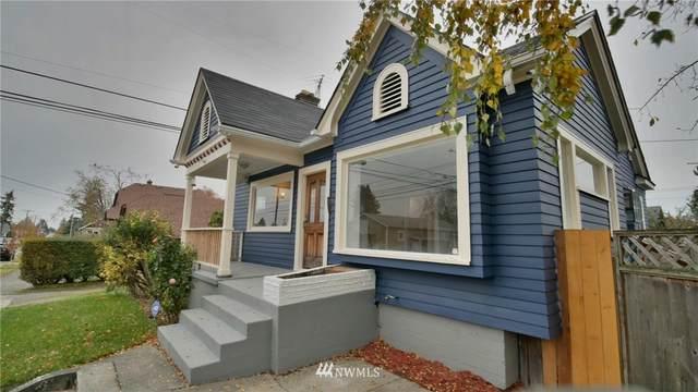 5015 S G Street, Tacoma, WA 98408 (#1693493) :: Pacific Partners @ Greene Realty