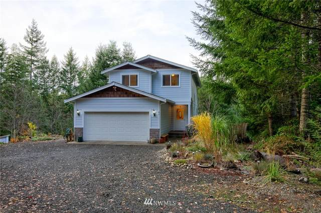 80 E Blossom Place, Union, WA 98592 (#1693505) :: Alchemy Real Estate