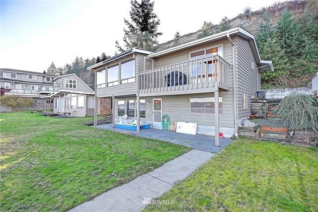 2873 Tillicum Beach Drive, Camano Island, WA 98282 (#1693507) :: Lucas Pinto Real Estate Group
