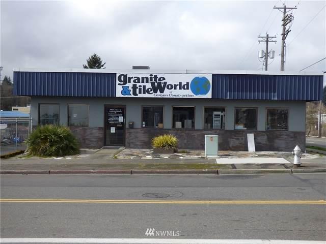 5602 S Adams Street, Tacoma, WA 98409 (#1693510) :: TRI STAR Team   RE/MAX NW