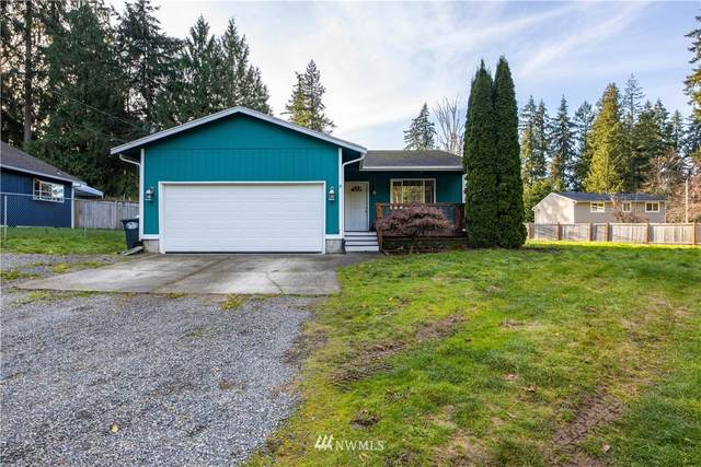8407 Sumac Court SE, Yelm, WA 98597 (#1693524) :: Keller Williams Realty