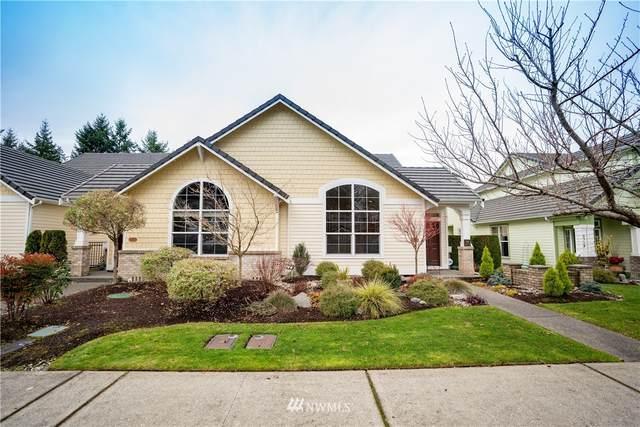 3721 Kinsale Lane Se, Olympia, WA 98501 (MLS #1693540) :: Community Real Estate Group