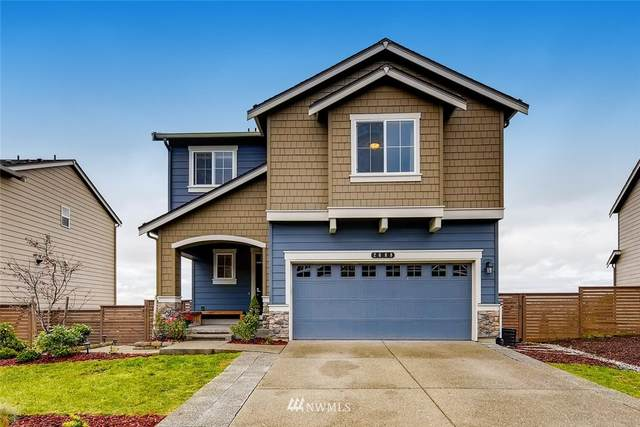 2688 81st Avenue Ct E, Edgewood, WA 98371 (#1693542) :: The Kendra Todd Group at Keller Williams