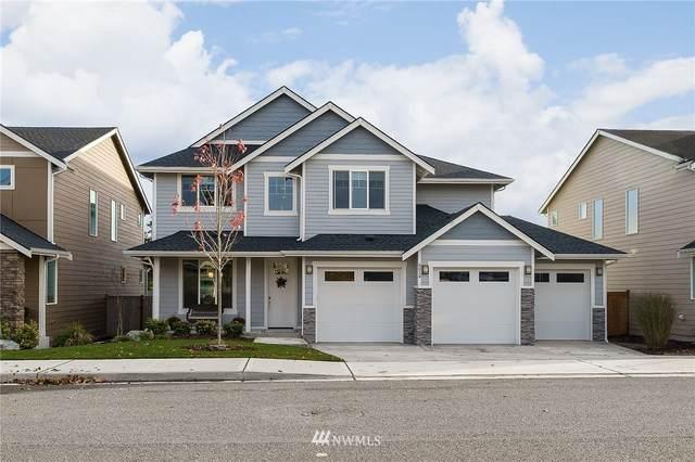 8014 205th Avenue E, Bonney Lake, WA 98391 (#1693579) :: Keller Williams Realty