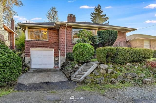 2505 S. Americus Street, Seattle, WA 98108 (#1693589) :: Pacific Partners @ Greene Realty