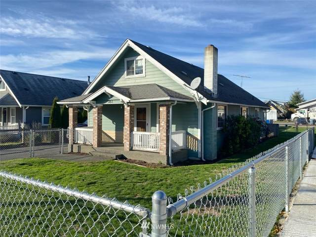 351 Pershing Avenue, Carbonado, WA 98323 (#1693591) :: Keller Williams Realty