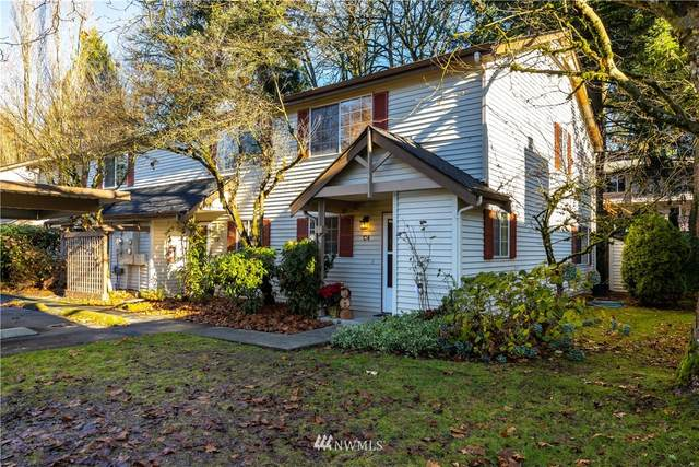 15600 116th Avenue NE C4, Bothell, WA 98011 (#1693594) :: McAuley Homes