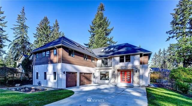 15056 SE 43rd Place, Kirkland, WA 98033 (#1693595) :: Canterwood Real Estate Team