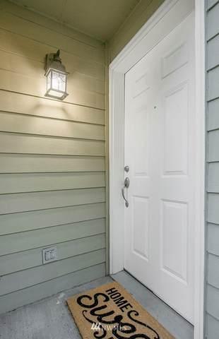 8121 SW Delridge Way C, Seattle, WA 98106 (#1693601) :: Keller Williams Realty