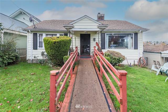 1509 30th Avenue, Seattle, WA 98122 (#1693602) :: Pacific Partners @ Greene Realty