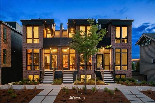 2361 Minor Avenue E, Seattle, WA 98102 (#1693614) :: The Torset Group