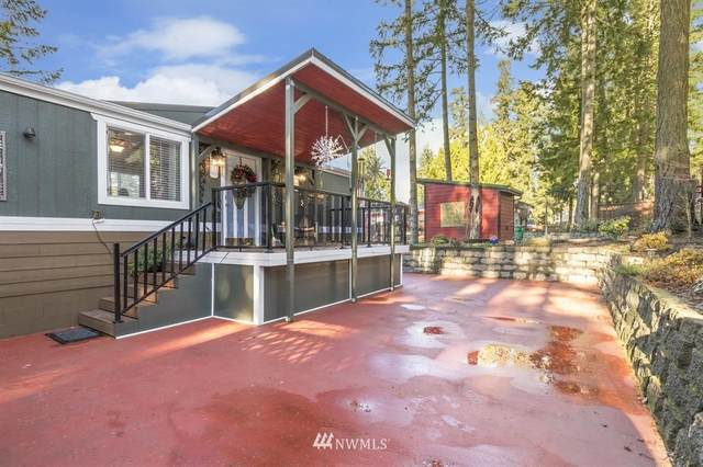 12945 Central Valley Road NE, Poulsbo, WA 98370 (#1693651) :: The Shiflett Group
