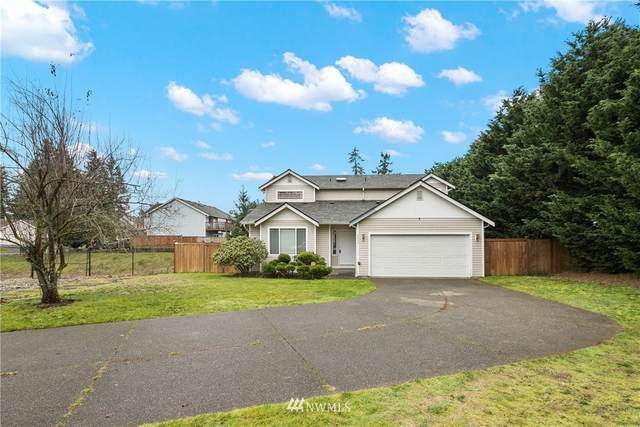 4604 213th Street E, Spanaway, WA 98387 (#1693652) :: Keller Williams Realty