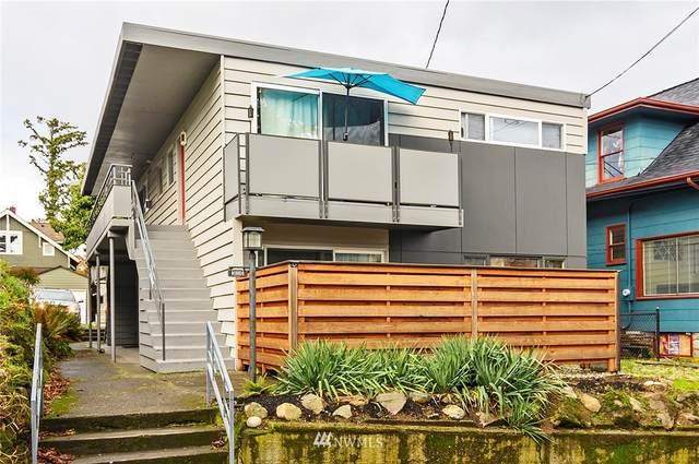 310 N 72nd Street, Seattle, WA 98103 (#1693666) :: Tribeca NW Real Estate
