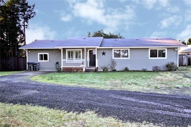 853 E Island Lake Drive, Shelton, WA 98584 (#1693701) :: Mike & Sandi Nelson Real Estate