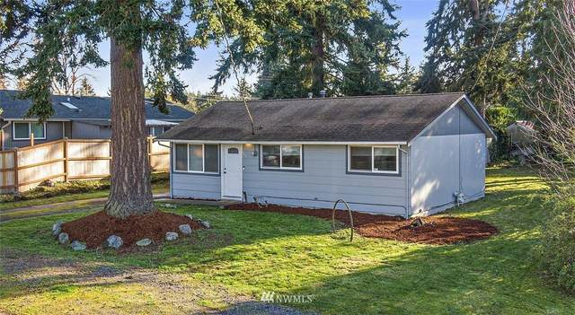 147 SW 305th Street, Federal Way, WA 98023 (#1693723) :: Icon Real Estate Group