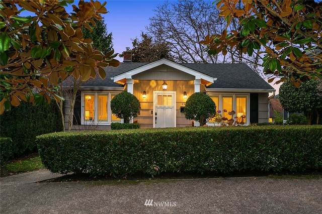4511 49th Avenue NE, Seattle, WA 98105 (#1693724) :: Better Properties Real Estate