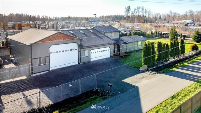 28116 Hinkleman Road, Buckley, WA 98321 (#1693728) :: Icon Real Estate Group