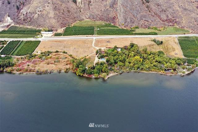 0 Highway 97, Oroville, WA 98844 (#1693738) :: Lucas Pinto Real Estate Group