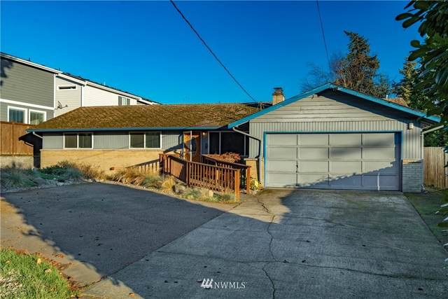 27630 Military Road S, Auburn, WA 98001 (#1693742) :: Better Properties Real Estate