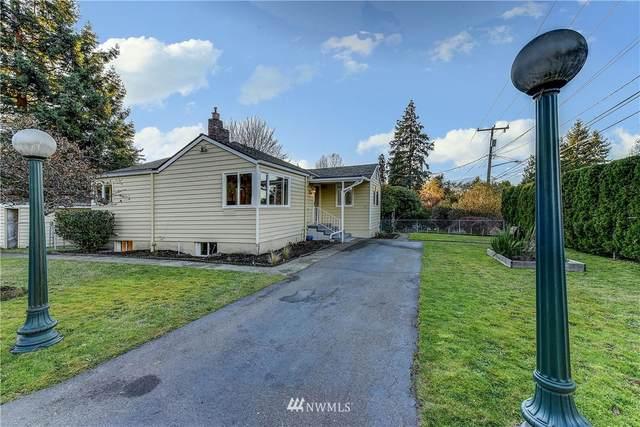 2761 NE 95th Street, Seattle, WA 98115 (#1693744) :: Better Properties Real Estate