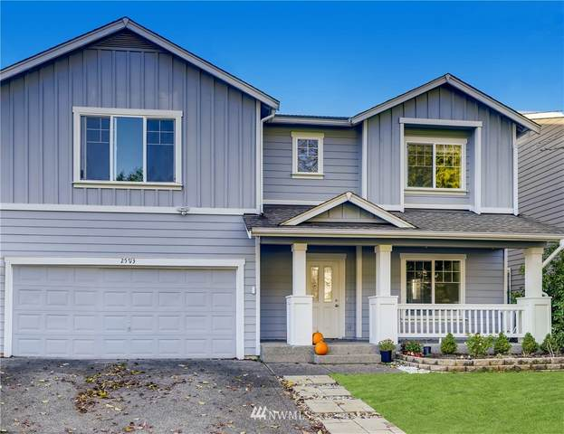 25713 179th Place SE, Covington, WA 98042 (#1693750) :: Keller Williams Realty