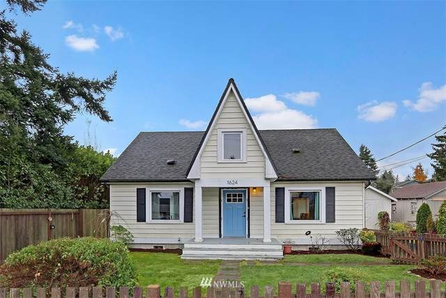 1624 Palm Avenue, Everett, WA 98203 (#1693764) :: Keller Williams Realty