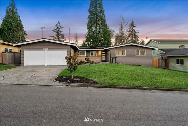 14215 SE 23rd Street, Bellevue, WA 98007 (#1693774) :: NW Home Experts