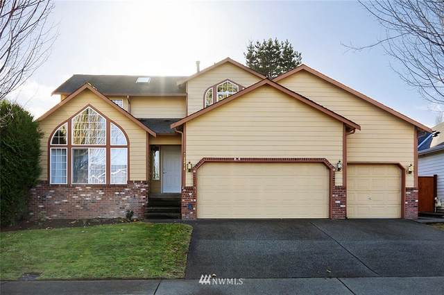 1314 52nd Street SE, Auburn, WA 98092 (#1693791) :: Canterwood Real Estate Team