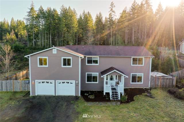 100 E Meadow Mist Place, Belfair, WA 98528 (#1693793) :: Mike & Sandi Nelson Real Estate