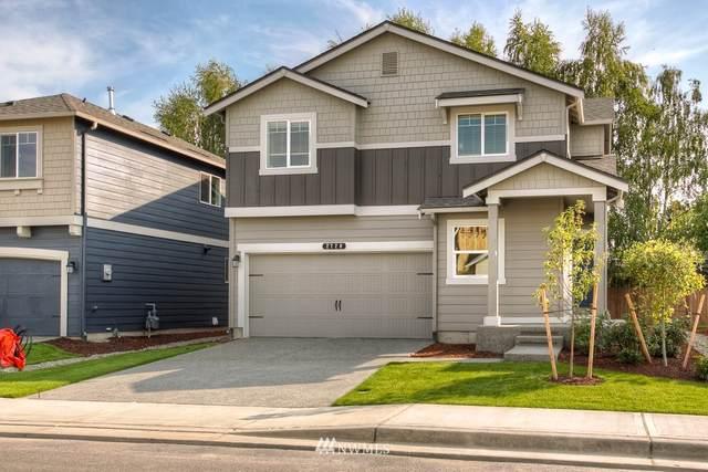 11915 24th Drive SE Sg#25, Everett, WA 98208 (#1693832) :: Icon Real Estate Group