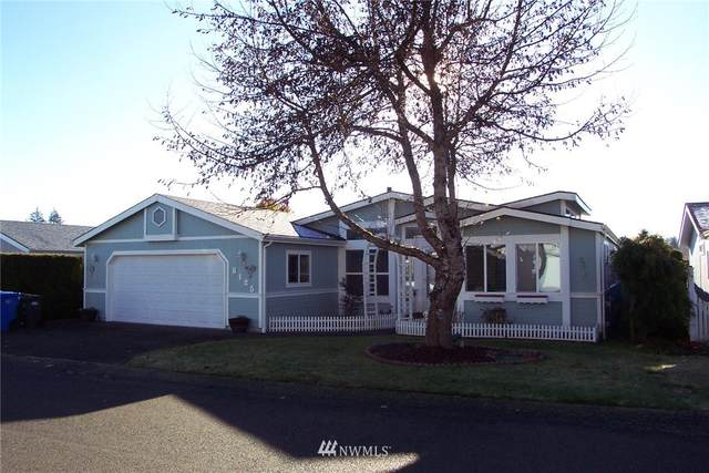 8125 18th Lane SE #65, Lacey, WA 98503 (#1693839) :: Hauer Home Team