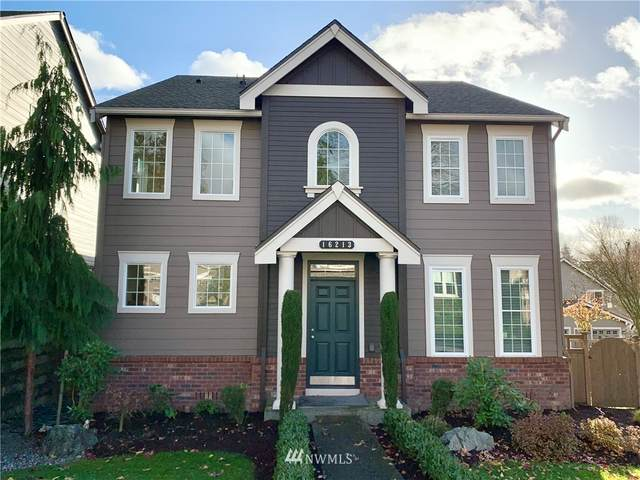 16213 SE 138th Place, Renton, WA 98059 (#1693850) :: Keller Williams Western Realty