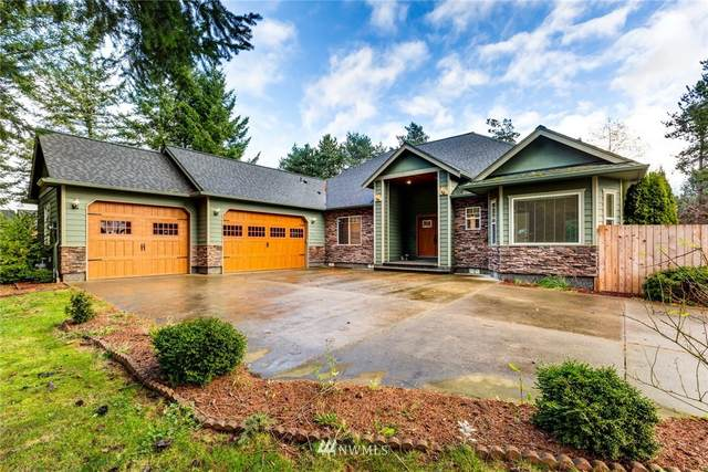8122 Percie Road, Custer, WA 98240 (#1693862) :: Tribeca NW Real Estate