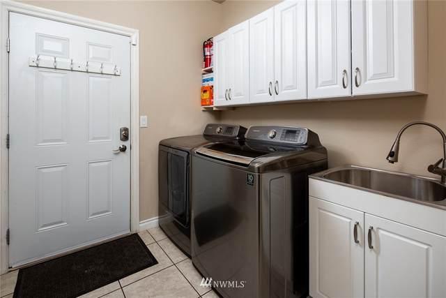 8122 Percie Road, Custer, WA 98240 (#1693862) :: M4 Real Estate Group