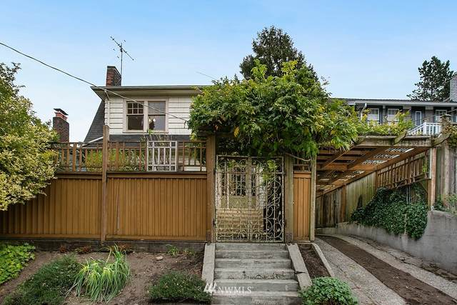 2214 10th Ave E, Seattle, WA 98102 (#1693896) :: Priority One Realty Inc.