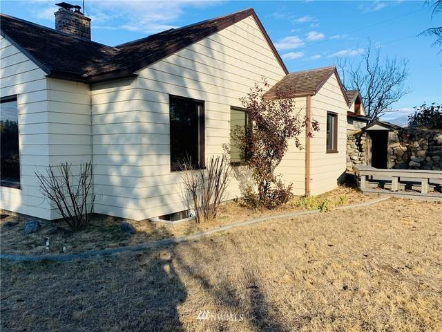 128 Duck Lake Road, Omak, WA 98841 (#1693903) :: McAuley Homes