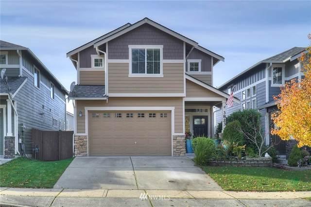 3823 Maritime Drive SW, Bremerton, WA 98312 (#1693920) :: Ben Kinney Real Estate Team