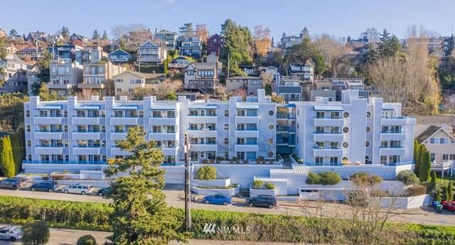 2244 13th Avenue W #106, Seattle, WA 98119 (#1693937) :: Canterwood Real Estate Team