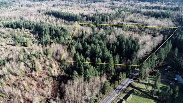5009 Harts Lake Road S, Roy, WA 98580 (#1693944) :: My Puget Sound Homes