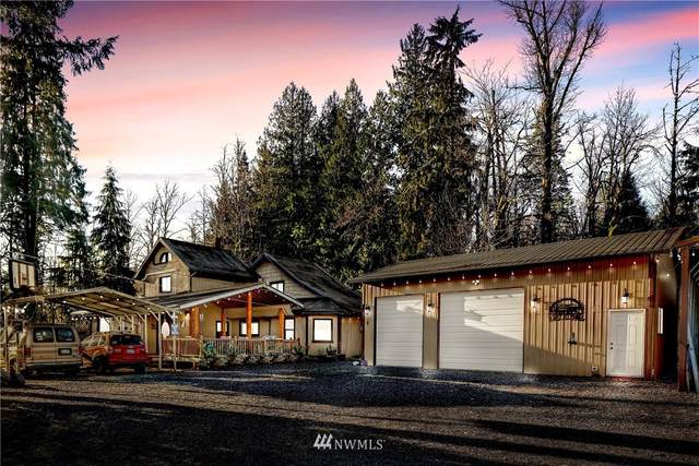 5101 Mosquito Lake Road, Deming, WA 98244 (#1693946) :: Canterwood Real Estate Team