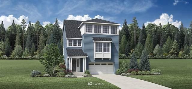 13491 185th (Lot 7) Drive SE, Monroe, WA 98272 (#1693961) :: Priority One Realty Inc.