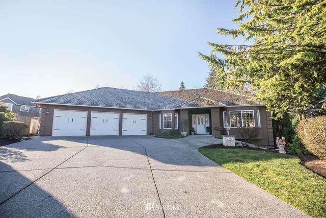 7212 Harrow Place, Arlington, WA 98223 (#1693983) :: Better Properties Real Estate