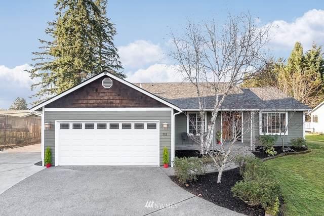 511 21st Ave Court E, Milton, WA 98354 (#1693991) :: Canterwood Real Estate Team