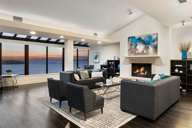 2201 3rd Avenue #2701, Seattle, WA 98121 (#1694012) :: Canterwood Real Estate Team